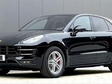 H&R TUNING PORSCHE MACAN TURBO