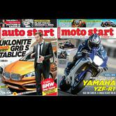 AUTO START I MOTO START MAGAZIN