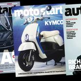 Auto start magazin broj 56.