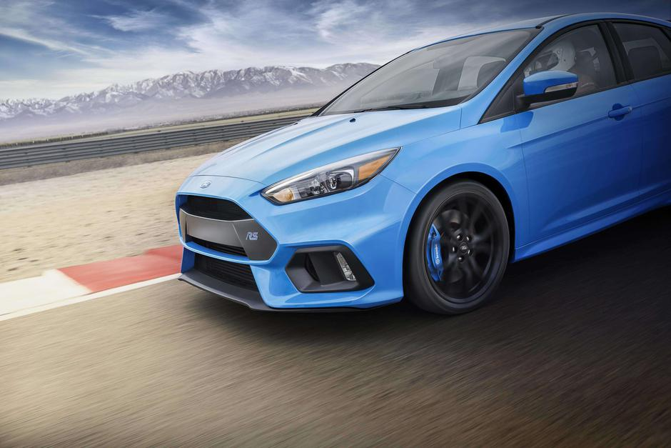 Ford Focus RS | Author: Ford