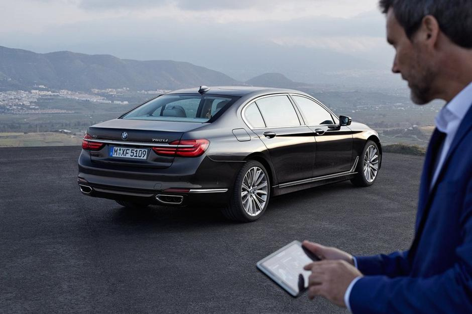 BMW SERIJA 7 | Author: BMW