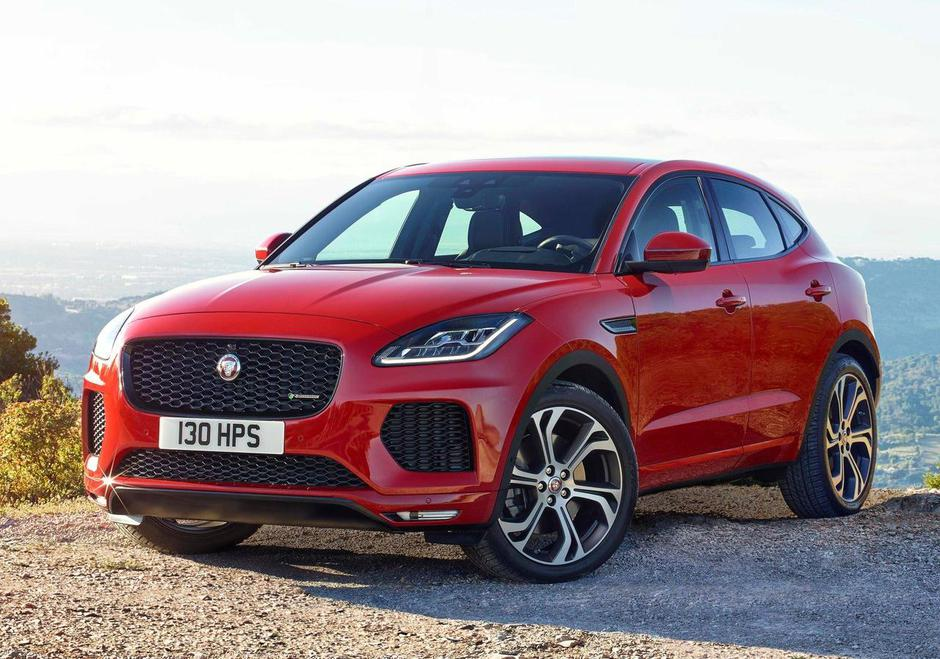 E-Pace | Author: Jaguar
