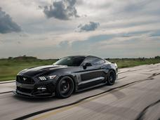 Mustang HPE800 Hennessey