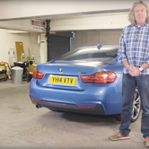 James May poskidao lažne naljepnice