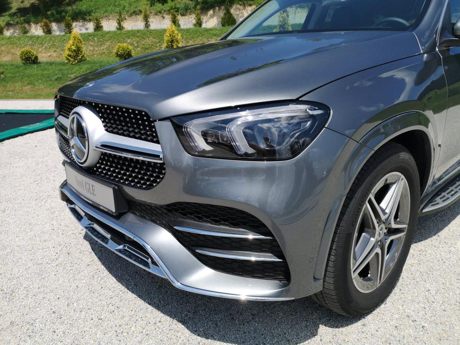 U Hrvatsku stigli novi Mercedes-Benz GLE i GLC | Author: Auto start