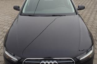 Audi A4 2.0TDI Ambiente Business