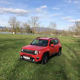 Novi Jeep Renegade