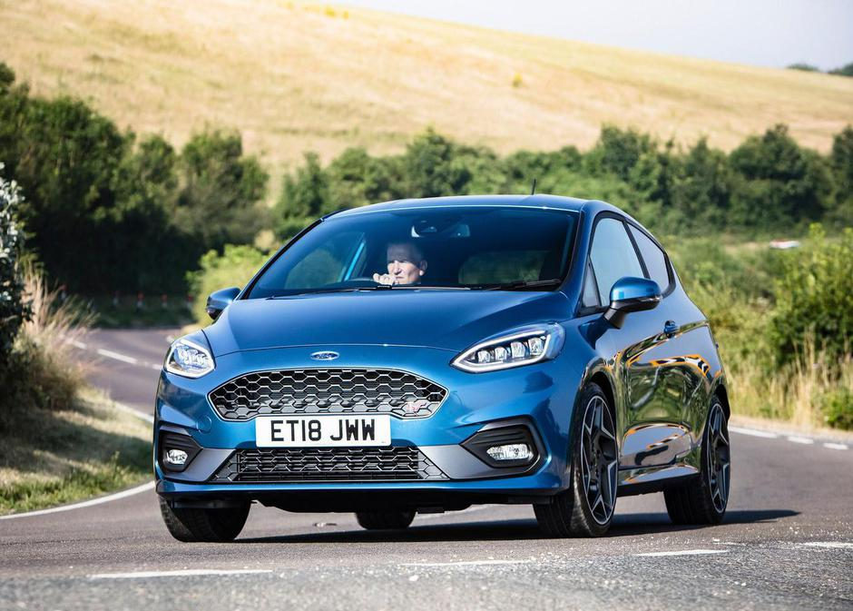 Ford Fiesta ST | Author: Ford