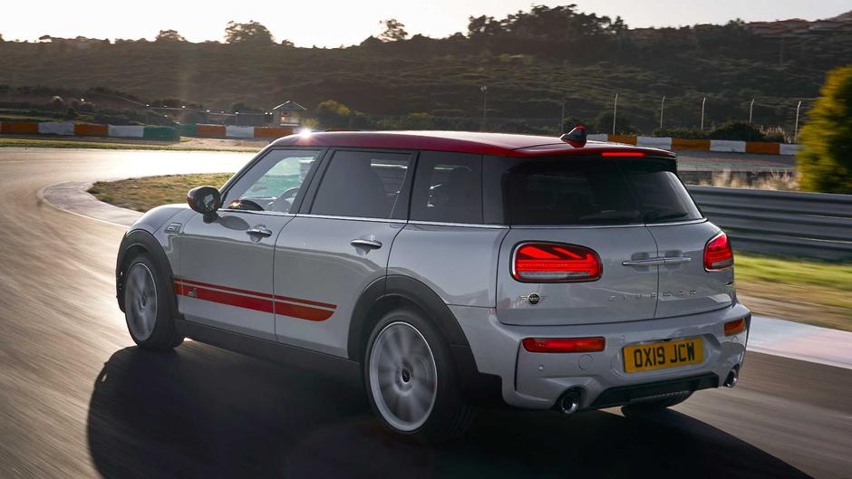Mini Clubman | Author: MINI