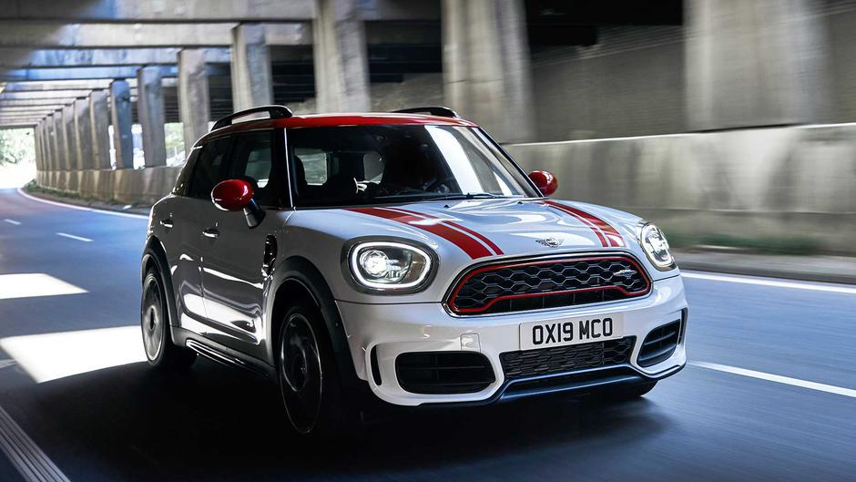 Mini Countryman | Author: MINI