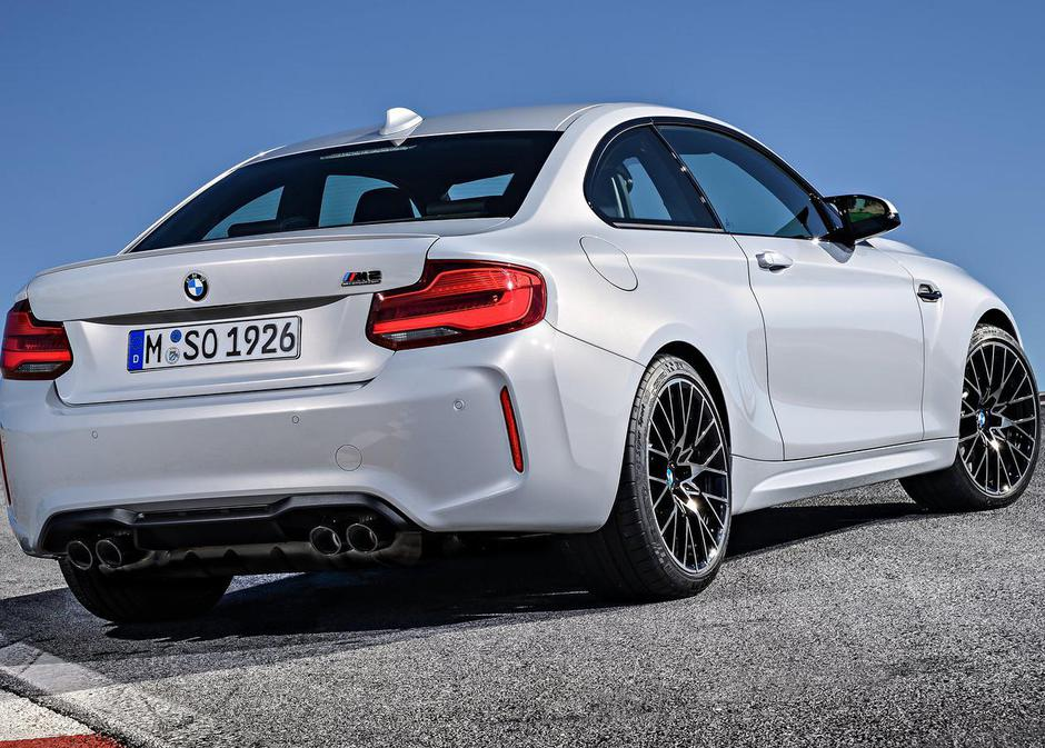 Premijera M2 Competition | Author: BMW