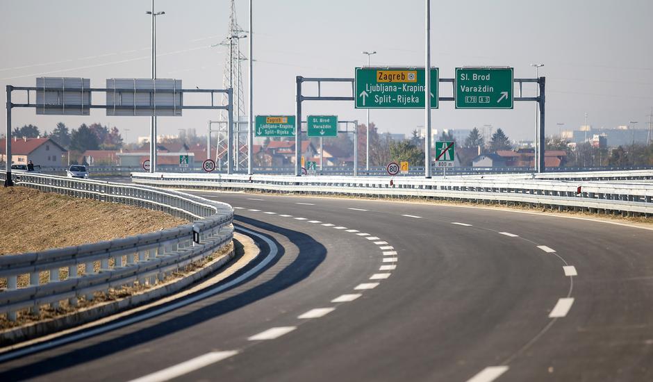 Hrvatske Ceste Su 13 Najkvalitetnije Na Svijetu Autostart