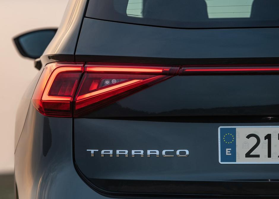 SEAT Tarraco | Author: Seat