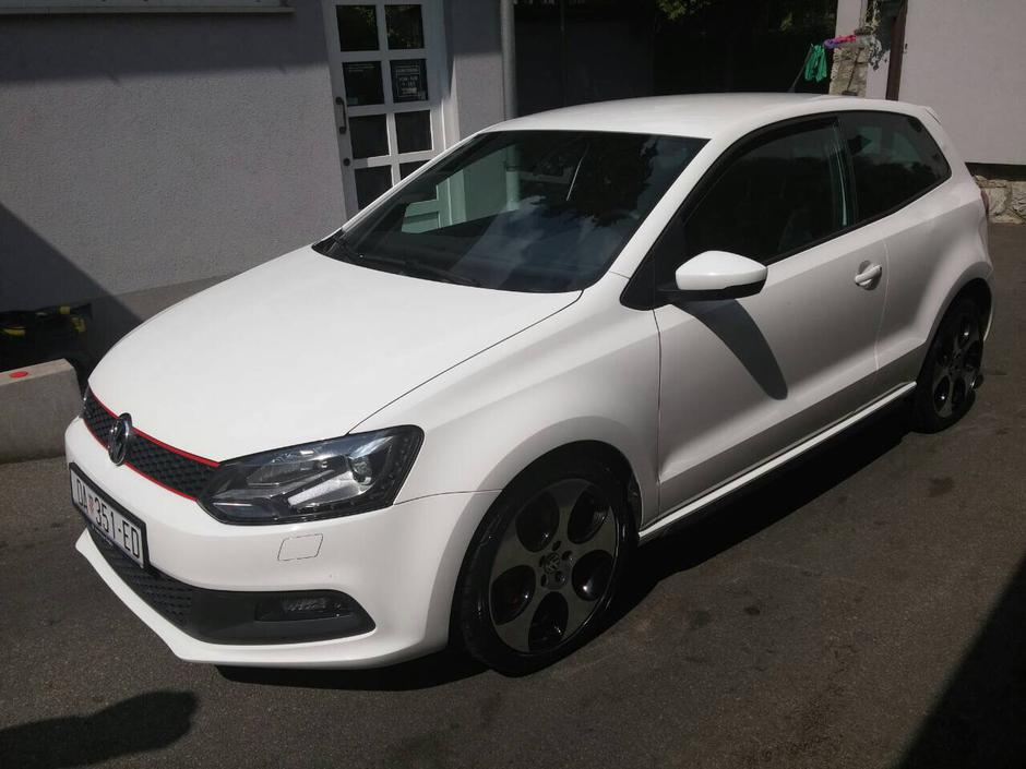 VW Polo GTI | Author: Autostart