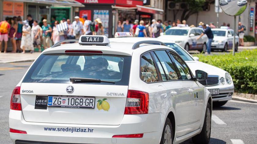Nema Dozvole Nema Voznje Uber Blokira Vozace U Zagrebu Autostart