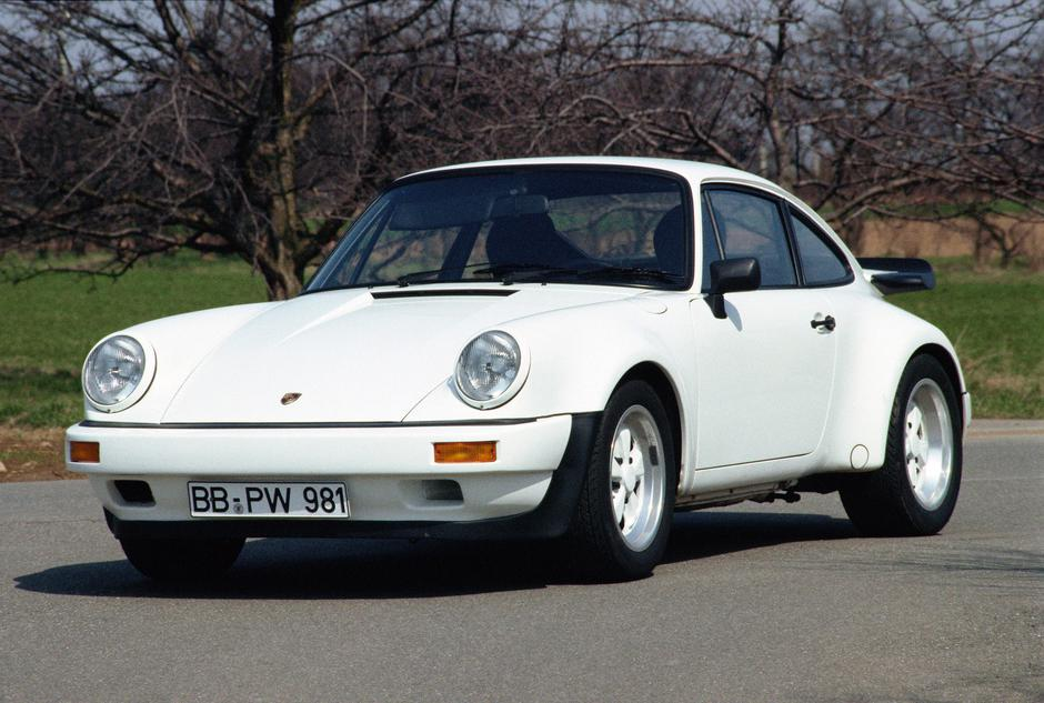 911 Carrera SC/RS | Author: EuroCar News