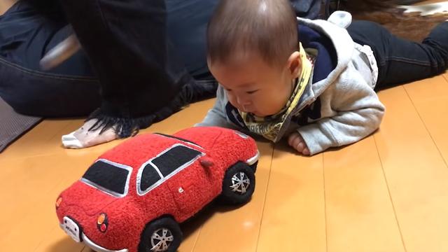 Japanske video igračke video