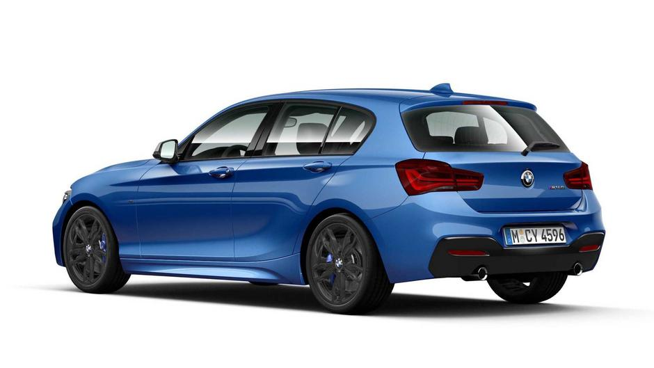 BMW M140i Finale Edition | Author: BMW