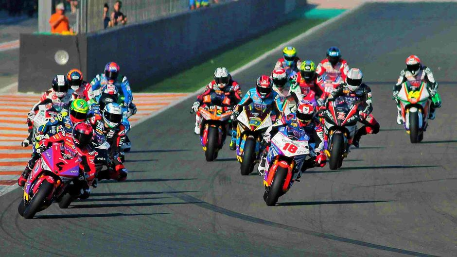 MotoE World Cup | Author: MotoGP