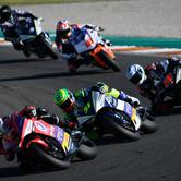 MotoE World Cup